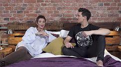 """Ewa Minge """"W łóżku z Oskarem"""": Nie każda modelka to k**wa"""