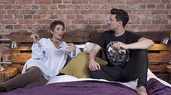 """Ewa Minge """"W łóżku z Oskarem"""": Wygrałam z białaczką limfatyczną"""