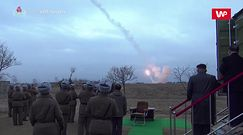 Korea Północna testuje kolejną broń