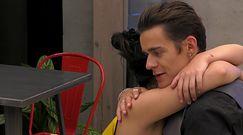 """""""Big Brother"""": Malwina i Wiktor nie szczędzą sobie czułości. Pozwolili sobie na sporo"""