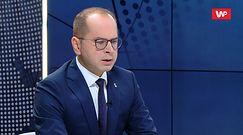 """""""To niedopuszczalne!"""". Kontrowersyjne głosowanie europosłów PiS w PE. Michał Szczerba oburzony"""