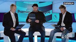 Premier League. O.S.T.R wkracza do gry!