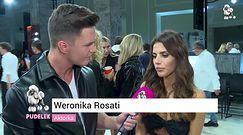 Weronika Rosati o batalii sądowej z byłym partnerem