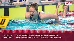 """15-letnia reprezentantka Polski bez trenera na Igrzyskach w Tokio. """"Jest tam sama"""""""