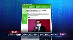 WP News wydanie 20.07, godzina 16:50