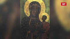 Obraz Matki Boskiej Częstochowskiej na wzór królowej Jadwigi? Kontrowersyjna teoria