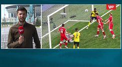 """Paulo Sousa nie ukrywał emocji podczas meczu ze Szwecją. """"Widziałem wściekłość selekcjonera."""""""
