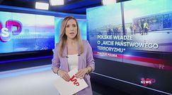 WP News wydanie 24.05, godzina 11:50