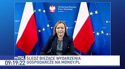 Kopalnia Turów. Semeniuk: Prawo unijne jest podrzędne wobec polskiego