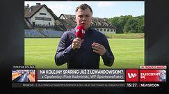 """Czy Robert Lewandowski zagra z Islandią? """"Ile minut dostanie, tyle będziemy drżeli o jego zdrowie"""""""