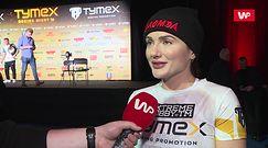 """Tymex Boxing Night 16. Ewa Brodnicka nie lekceważy rywalki. """"Walczyła z najlepszymi na świecie"""""""