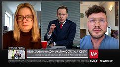 Dr Maciej Socha o aborcji. Ma apel do polityków