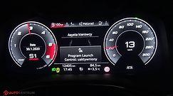 Audi SQ7 4.0 TDI V8 435 KM (AT) - acceleration 0-100 km/h