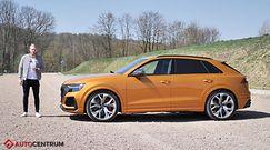 Audi RS Q8 - zapanował nowy król!