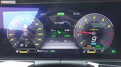 Mercedes-Benz AMG CLS 53 4matic+ 3.0 435 KM (AT) - pomiar zużycia paliwa