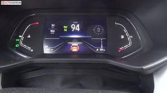 Renault Clio 1.3 TCe 130 KM (AT) - pomiar zużycia paliwa