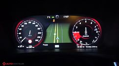 Volvo S60 2.0 T8 Hybrid Polestar Engineered 405 KM (AT) - acceleration 0-100 km/h