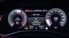 Audi A6 Allroad 3.0 TDI 286 KM (AT) - acceleration 0-100 km/h