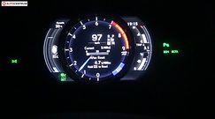 Lexus LC 500 5.0 V8 464 KM (AT) - pomiar zużycia paliwa