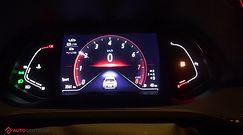 Renault Captur 1.3 TCe 130 HP (AT) - acceleration 0-100 km/h
