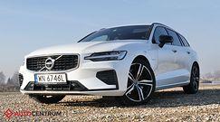 Volvo V60 T8 - Q&A