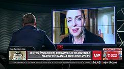 """Joanna Mucha odeszła z PO. """"Tym razem uznałam, że to konieczne"""""""