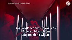#dziejesiewsporcie: Robert Lewandowski został aktorem