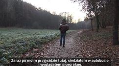 Ahmed z Palestyny [Polandia]