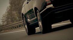 Range Rover - nie tylko dla szejków