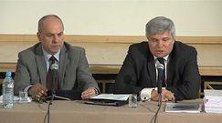 Lasek o raporcie komisji Jerzego Millera