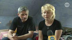 Rusza wyprawa bliskich Berbeki i Kowalksiego