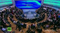 Putin zgodził się na pochowanie Bieriezowskiego