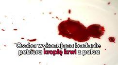 Analiza żywej kropli krwi – pseudomedyczne oszustwo