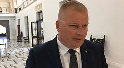 Zembaczyński o prezesie PiS: Człowiek motywowany zemstą