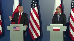 Trump: Rosja mieszała się w wybory, Obama nic z tym nie zrobił