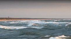 Tragedia nad Bałtykiem. Trwa akcja poszukiwawcza w Ustce