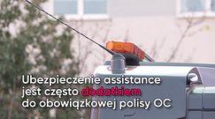 Ubezpieczenie assistance. Czy warto dokupić dodatki do OC na wakacje?