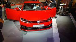 Volkswagen Polo VI (2017) - premiera