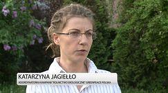 Greenpeace: W Polsce masowo wzrasta zużycie pestycydów