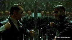 #dziejesiewkulturze: ''Matrix'' powróci bez Keanu Reevesa