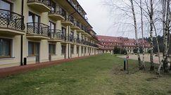 Małgorzata Chechlińska: Hotel Ossa działa i będzie działał