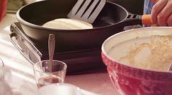 Tradycyjne pancakes