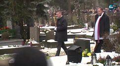 Tomasz Kality został pochowany na Powązkach.