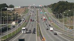 Drożeje przejazd autostradami