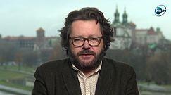 """Grzegorz Turnau: """"Płyniemy w stronę systemu totalitarnego"""""""