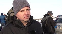 Świdnica: Gigantyczny karambol na Dolnym Śląsku, zderzyło się 25 aut