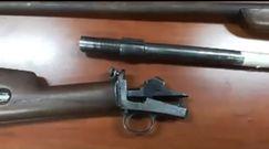CBŚP rozbiła gang handlarzy bronią na Dolnym Śląsku