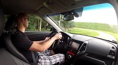 SsangYong XLC 1.6 Diesel AWD AT - test Autokult.pl
