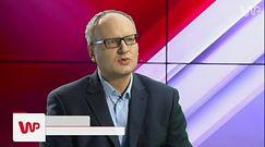 Budka u Lisickiego: Kaczyński na grobie brata chce zbudować kolejną legendę