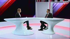 WP rozmowa. Michał Wójcik u Sławomira Sierakowskiego o komisji reprywatyzacyjnej